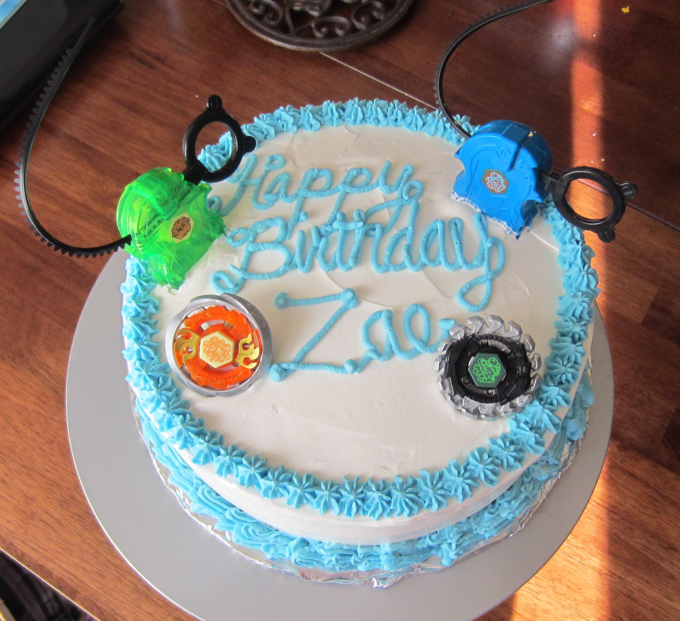 Kids Birthday Ice Cream Cakes Maeymaey Cakes
